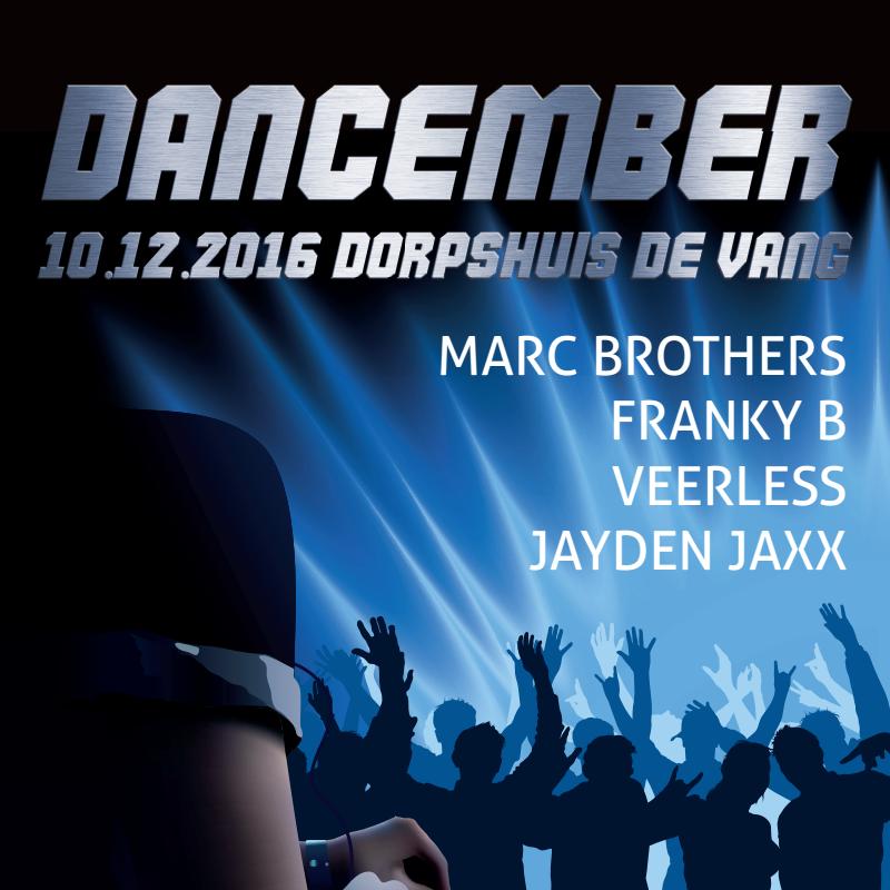 dancember-2016